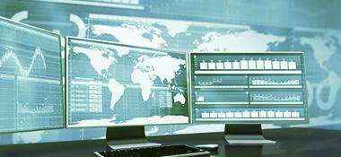 TEX® Multidealer Trading System